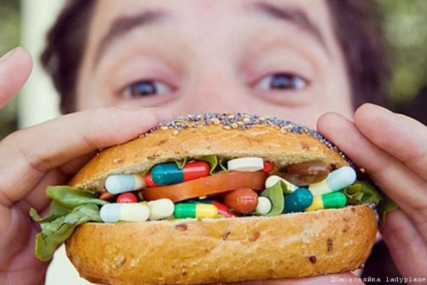 Тернопільські медики розвіяли популярні міфи про «хімічну їжу»