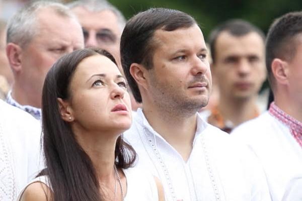 Ігор Гуда: Зарваниця — особливе місце, де тисячі людей відчувають себе одною християнською родиною