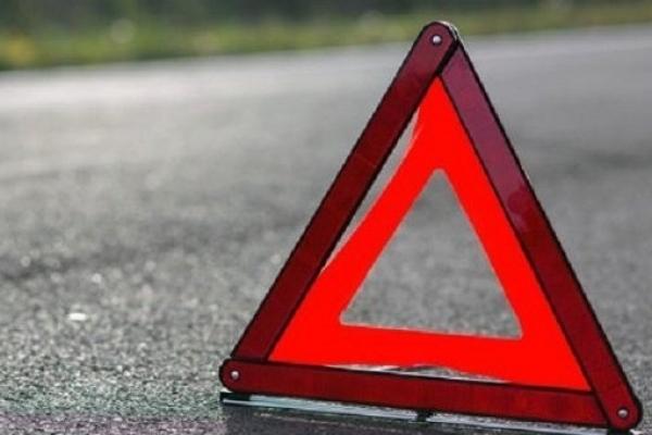 Головний рятувальник Тернопілля потрапив в аварію