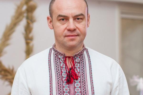 Велике інтерв'ю Сергія Надала напередодні Дня Міста Тернополя