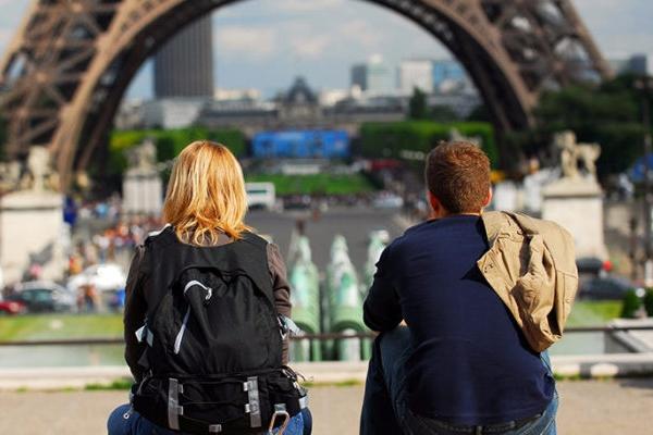 У пошуках щастя тернополянка підкорила Париж
