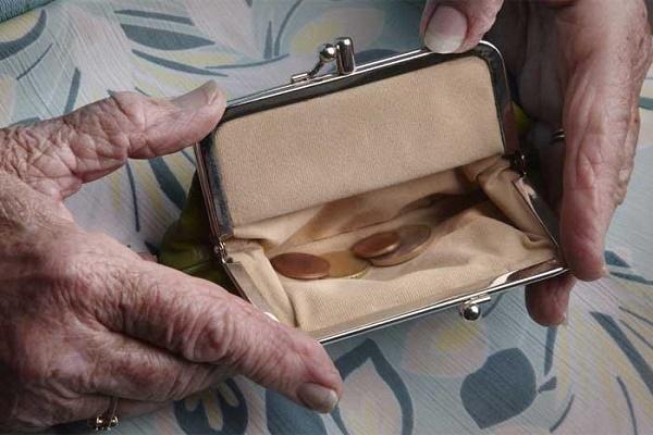 Що робити тернопільським пенсіонерам, які не отримали субсидію разом із пенсією (Відео)