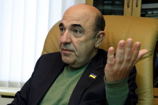 Рабінович: Антикорупційний суд допоможе пересаджати корупціонерів, його треба терміново створювати