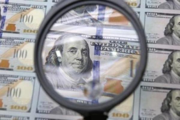 Тернополяни ризикують купити у міняйлів високоякісні фальшиві долари