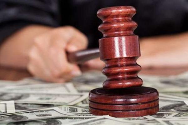 Суд зобов'язав козівського сепаратиста сплатити 10000 гривень