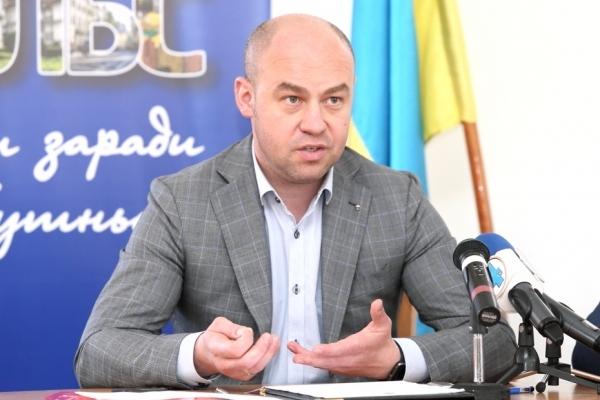 Сергій Надал: «Активний діалог кращий за активне взаємопоборювання»