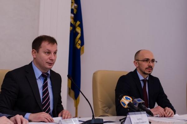 Степан Барна: Новостворені ОТГ повинні стати локомотивами державної політики, які забезпечать освоєння земельних ресурсів
