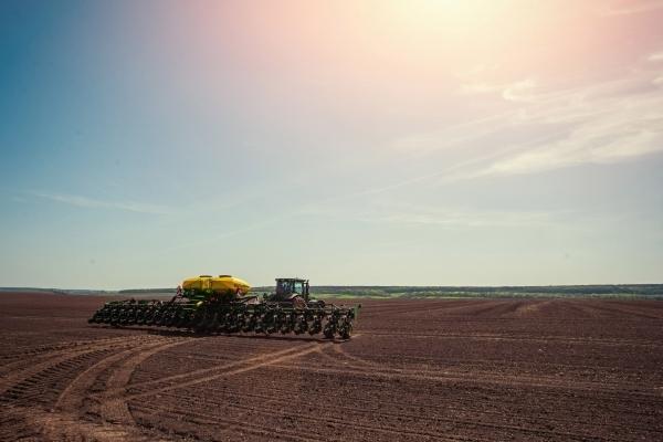 «МРІЯ» почала сіяти озимі під урожай 2019