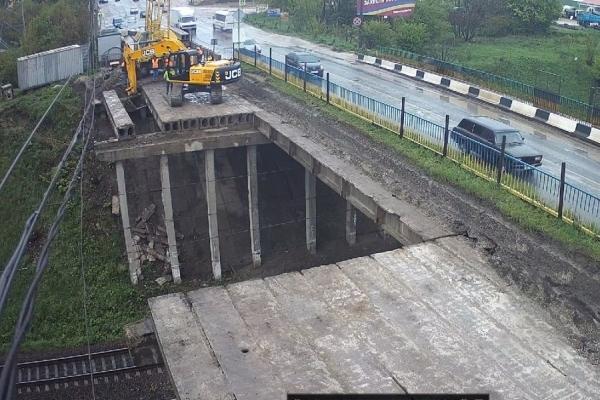 Тернопільські депутати виділили ще 10 мільйонів на ремонт мосту