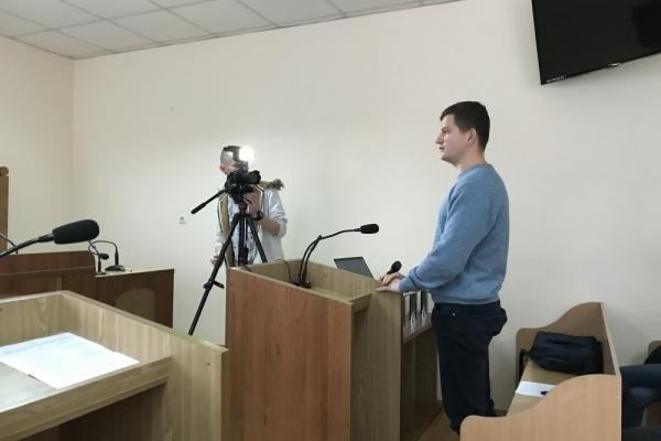 Юрист Московського патріархату проти комунального громадського транспорту Тернополя