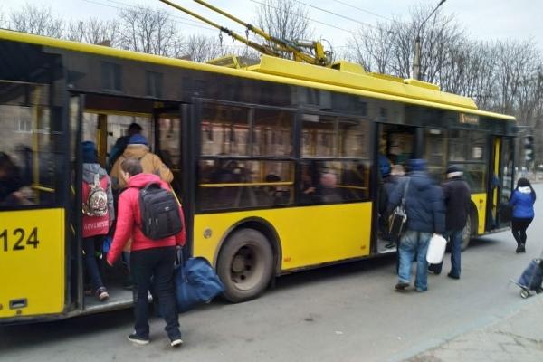 Люстрована суддя-прихильниця Януковича: хто знищує електротранспорт Тернополя
