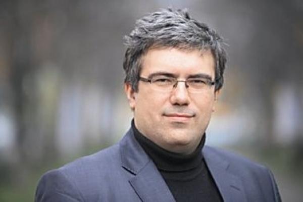 «Степан Барна - патріот України, чудовий господарник», - політолог Ростислав Павленко