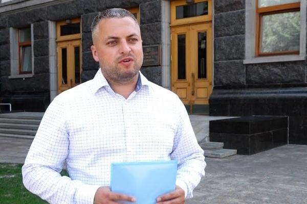 Андрій Богданець заявив, що знає, хто скоїв замах на ректора ТНЕУ