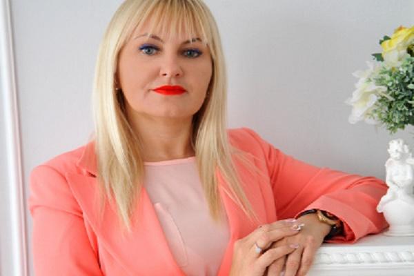 Ольга Шахін знає, як здійснити мрію