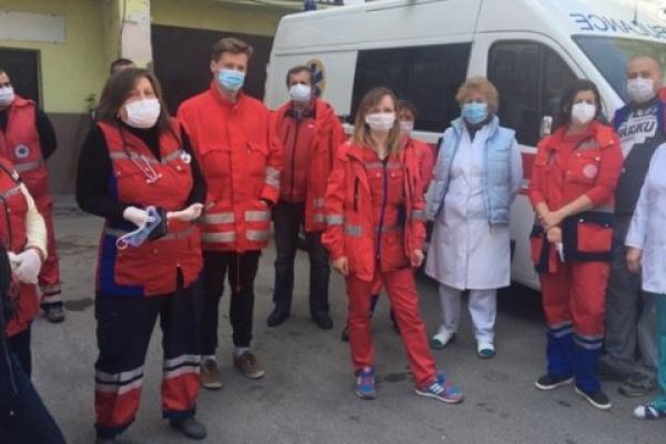 Бригади швидкої допомоги не отримують доплат з державного бюджету, хочаТернопільська ОДА прозвітувала, що отримала з державного бюджету 35 млн грн