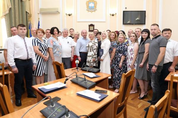 «Дія.Бізнес» - центр підтримки підприємціввідкриютьу Тернополі