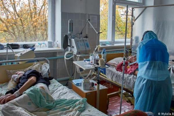 Тернопільщина може перейти у «помаранчеву» зону карантину: кількість хворих на ковід зростає