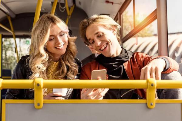 Все що треба знати про електронну система оплати за проїзд у громадському транспорті