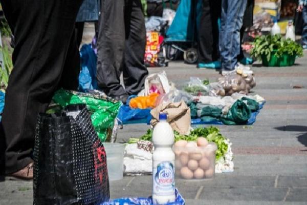 Хто заборонив  поліції розганяти стихійну торгівлю на Привокзальній площі в Тернополі?