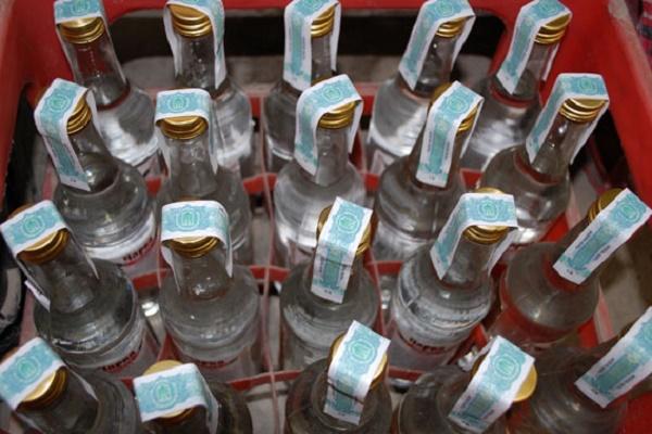 На Тернопільщині виявили 18 закладів, де продавали алкоголь за