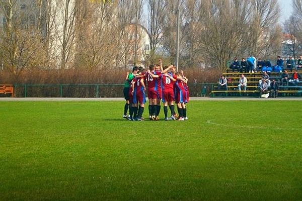 За кошти з міського бюджету у Тернополі відремонтують футбольне поле в парку