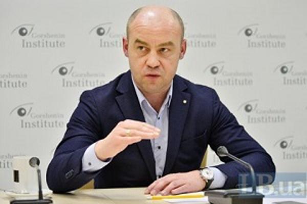 Сергій Надал: Поступово намагатимемось повернути історичне «обличчя» центральної частини Тернополя