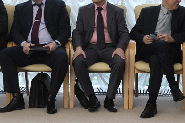 В міській раді депутати саботують роботу сесії, бо вони «партєйні»