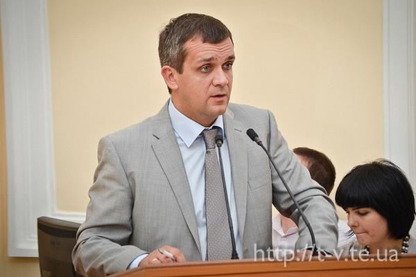 Депутат-свободівець Ігор Турський відбирає чуже майно?