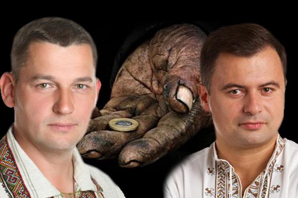 Тернопільські депутати-мільйонери чекають на гроші за проживання в Києві