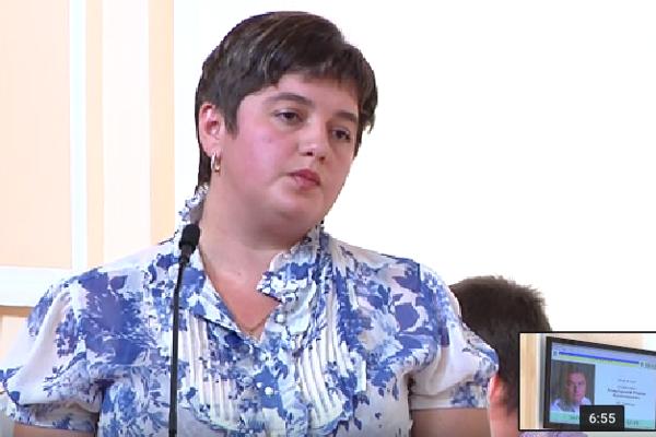 Тернопільські депутати-свободівці облаяли ображених селян