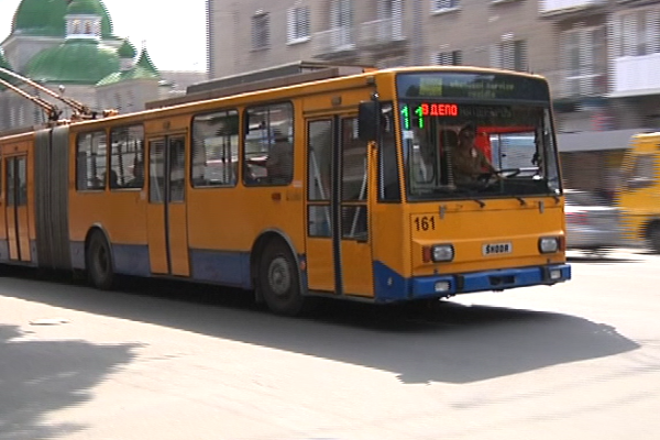 Картка оплати за проїзд в Тернополі буде як біометричний паспорт