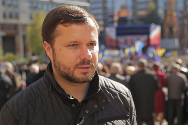 Ігор Гуда: «Креатор-буд» будує житлові комплекси в Києві і Львові