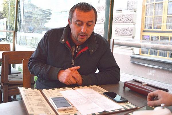 В Збаражі директор КП перерахував на фірму родички більше мільйона гривень