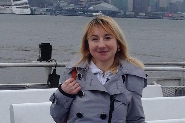 Тернопільська викладачка розповіла про жорстокі реалії життя за кордоном