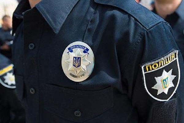 В Тернополі протестували поліцейських