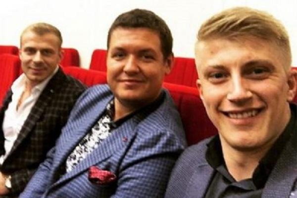 Сьогодні в Тернополі суд розгляне скаргу керівника «Helix» Дмитра Нагути