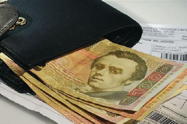 Влада виявила, що українці припиняють сплачувати дорогу «комуналку»