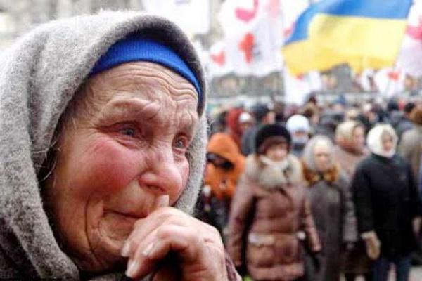 Старим в Україні не місце: чому уряд грозиться позбавити українців пенсії?