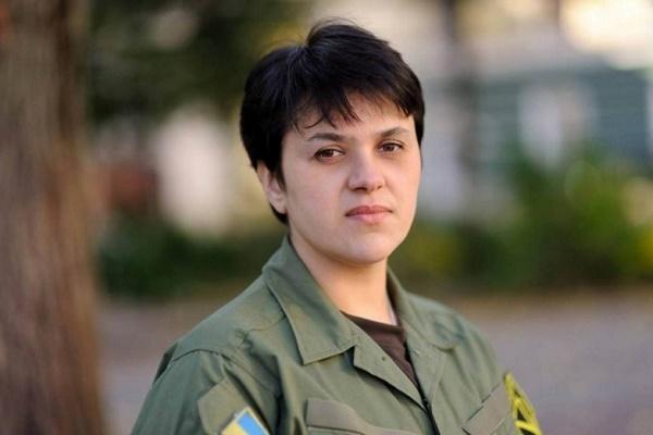 Волонтерка Лілія Мусіхіна: Дякую Ігорю Гуді, що вміє тримати слово