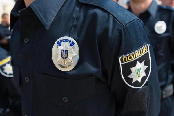 В стані алкогольного сп'яніння бучачанин напав на лейтенанта поліції