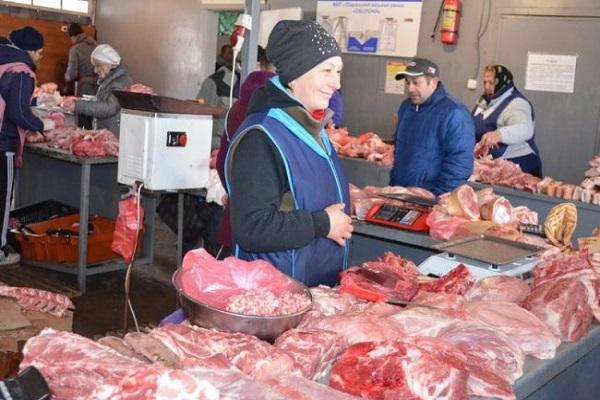 У збаражан радість: африканська чума пройшла, можна далі продавати свинину