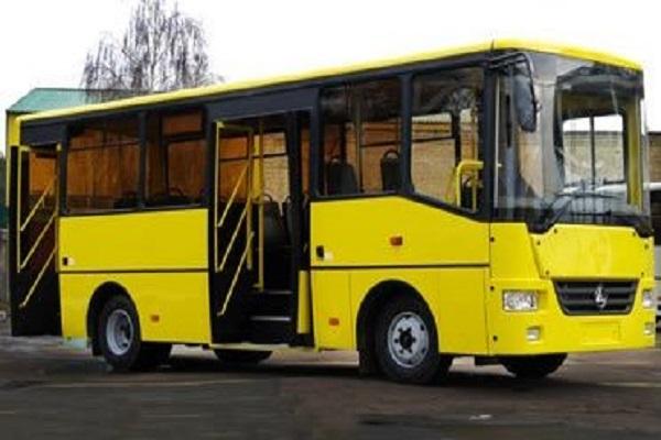 В Тернополі з'явиться 15 нових комунальних автобусів
