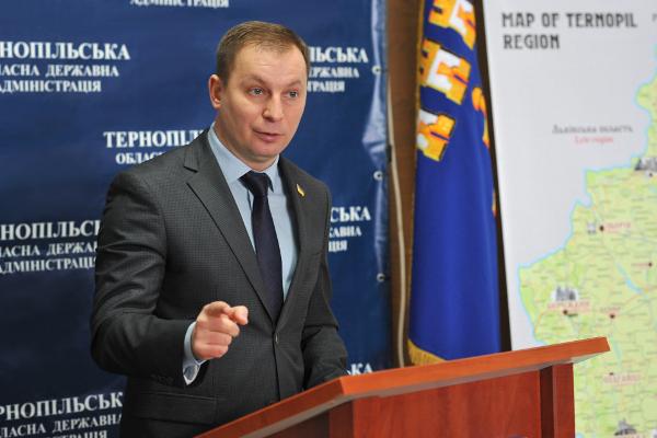 Степан Барна: Якщо хабарників затримують, а не