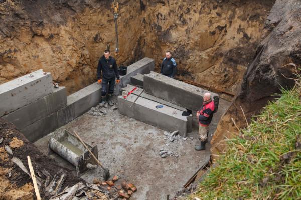 На Тернопіллі збудують елеватор на 20 тисяч тон