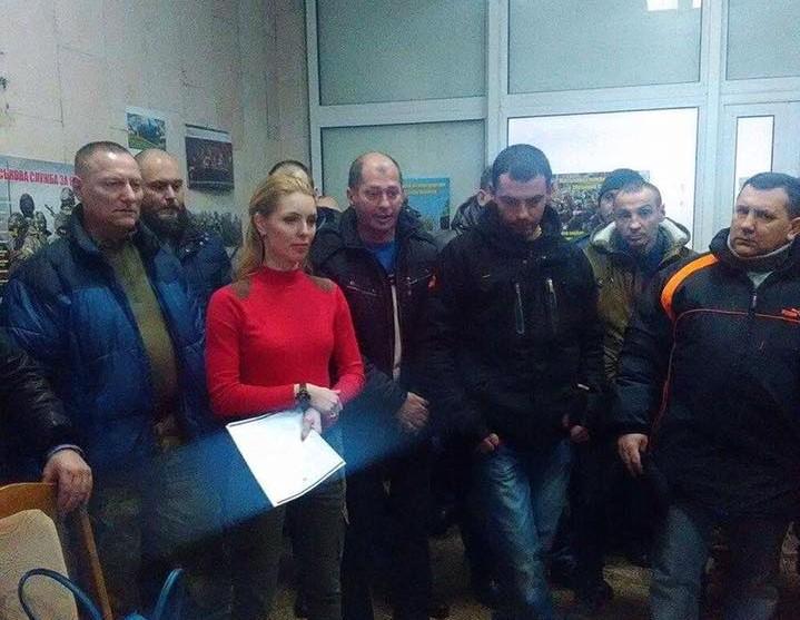 В Тернополі підтримали ініціативу створення Центру для учасників АТО за принципом «єдиного вікна»