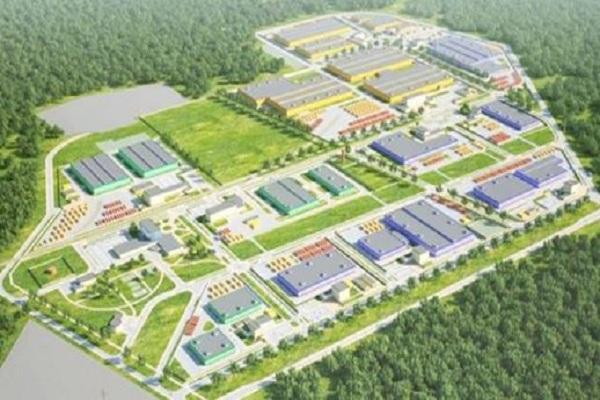На Тернопільщині плануюють створити 8 індустріальних парків