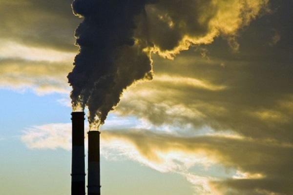 Хто найбільше забруднює повітря на Тернопільщині?