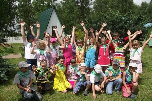 «Прихватизований» дитячий табір вартістю більше 2 мільйонів повернули державі