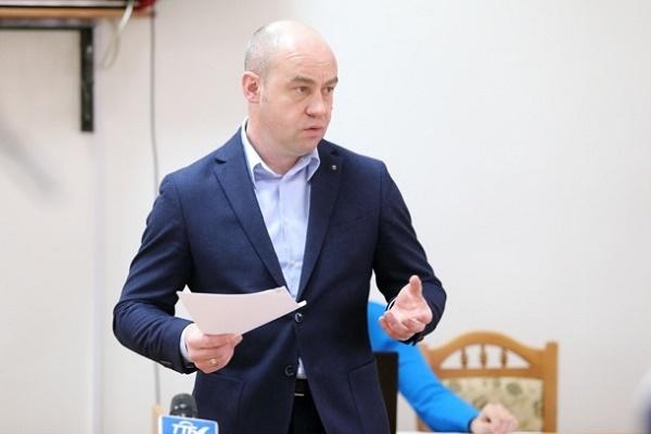 Сергій Надал: Тернопіль буде мати більше зелених зон, громадських просторів та відпочинковий зон