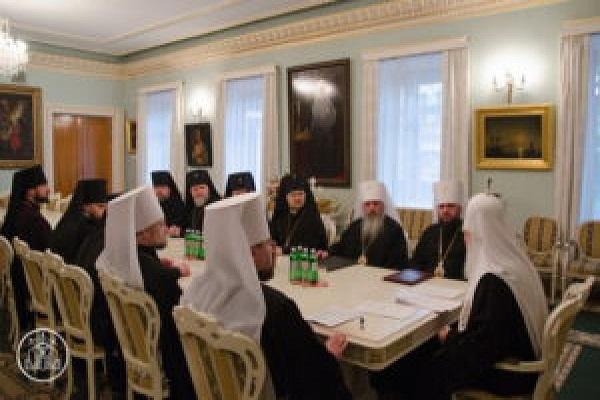 На Тернопіллі об'єдналися дві православні єпархії